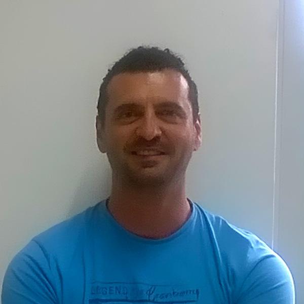 logopedista Simone Becucci
