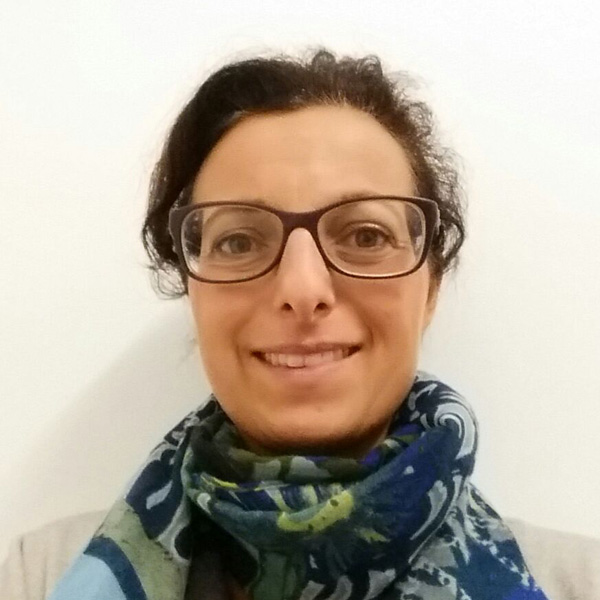 psicomotricista Valentina Paoli