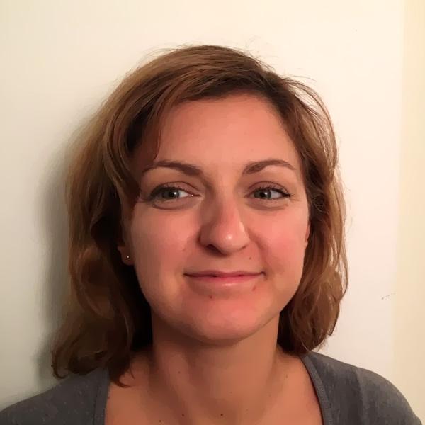 psicomotricista Elena Mazza